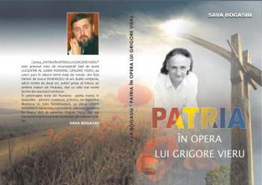 Preotul Milea va lansa Patria in opera lui Grigore Vieru