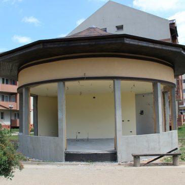 Centrul de Informare Turistică din Odobeşti va fi inaugurat în august