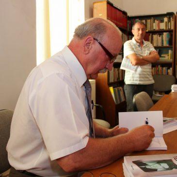 "Un ""Testament"" lăsat de prof. Neculai Florea"