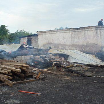 VIDEO: Clădirile unei foste ferme s-au făcut SCRUM