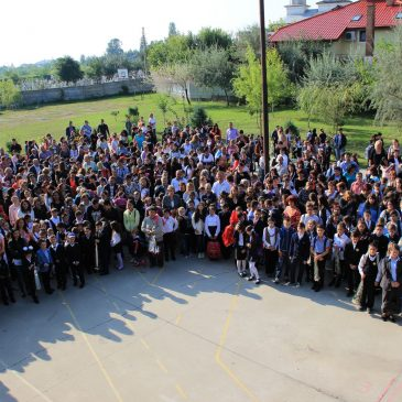 Succes elevilor în anul școlar 2015-2016!