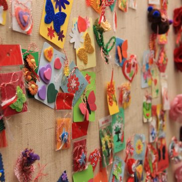 VIDEO: S-a deschis Târgul Mărțișorului handmade