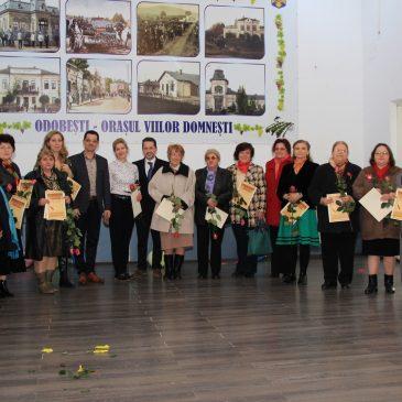Primarul Daniel Nicolaș le-a felicitat pe femei de ziua lor