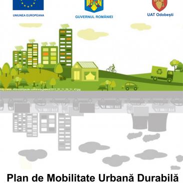 Consultare publica a Planului de Mobilitate Urbană Durabilă