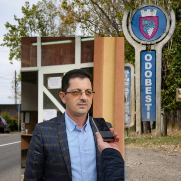 Un fond de investiții din Marea Britanie va construi un SPITAL în orașul Odobești
