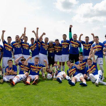 Cupa României din Vrancea a luat-o Ciorăști!