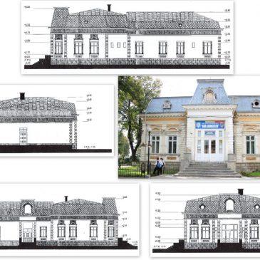 Cinematograful din Odobești va fi reabilitat și modernizat