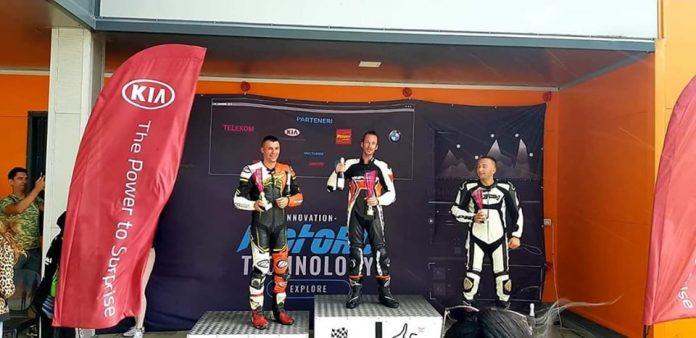 Un nou succes pentru motocicliștii de la ACS Odobeşti